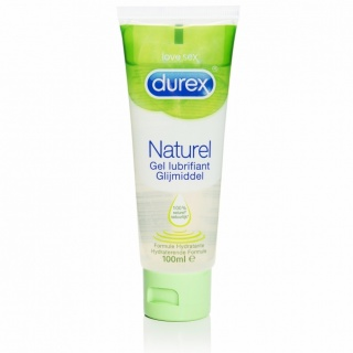 Durex Naturel Glijmiddel (100 ml)