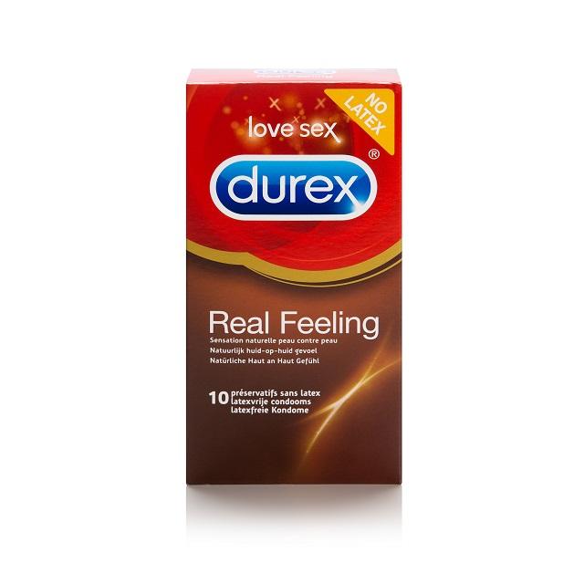 condoom op grote lul
