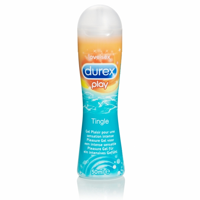 Durex Play Tingle (50ml)