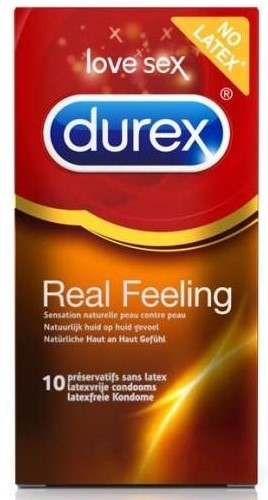 real feeling