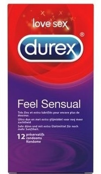 feel sensual