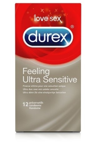 feeling ultra sensitive