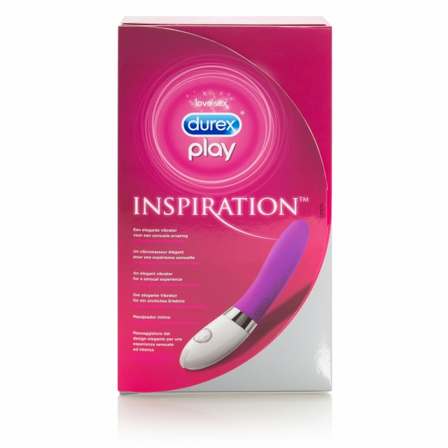 Durex Play Inspiration (Vibrator)